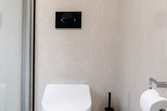 ET4-40 Dual Flush Sensor Toilet
