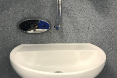 Rada Sense Basin Mixer